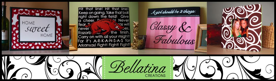 Bellatina Creations