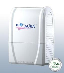 Bio Aura Water Filter