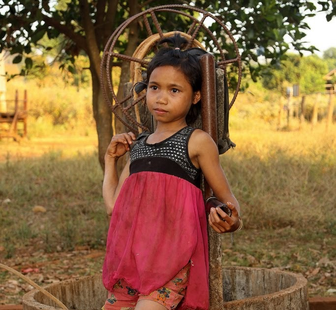girls c cambodian Young pth