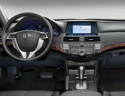 2010 Honda Accord Crosstour Pictures