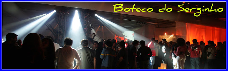 Boteco do Serginho