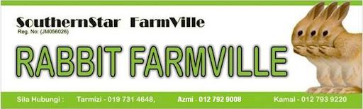 SouthernStar FarmVille - Rabbit Farm - arnab rabbit kelinci johor malaysia