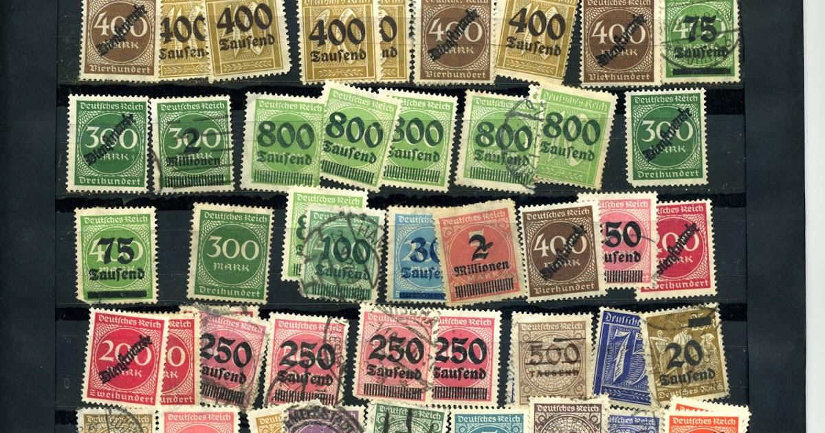 ma collection de timbres timbres allemagne autres. Black Bedroom Furniture Sets. Home Design Ideas