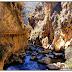 Ruta por el río Castril