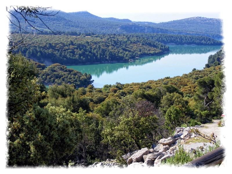Turismo Rural en Pozo Alcon