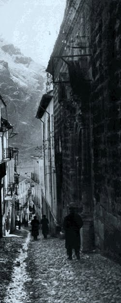 Calle del Carmen