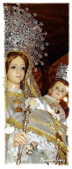 Virgen de la Cabeza