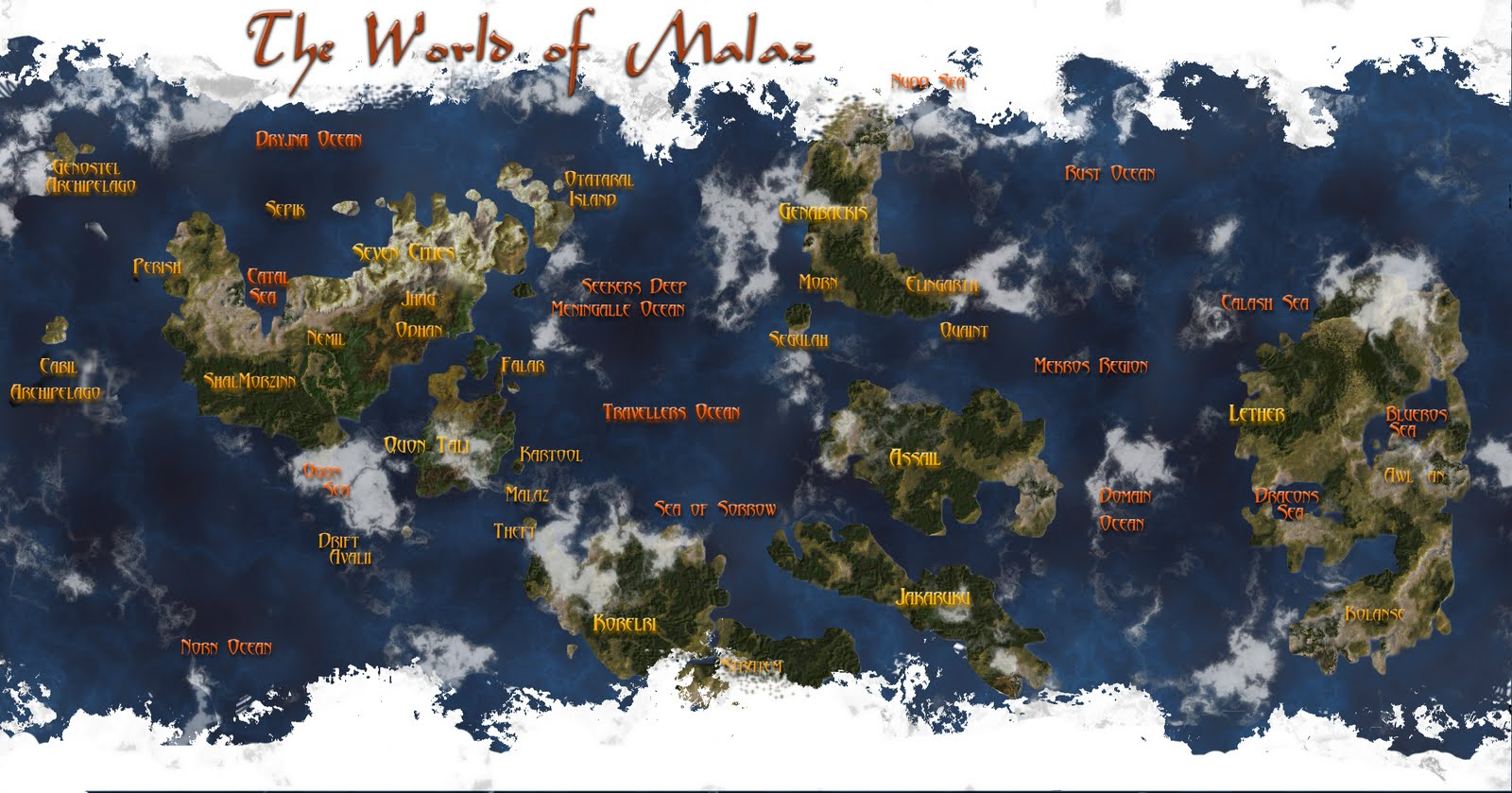 A fantasy reader index of maps malaz the malazan book of the fallen gumiabroncs Choice Image