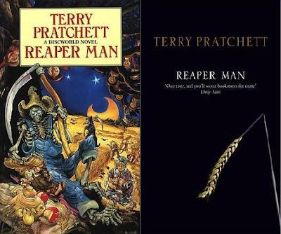 Reaper Man (El Segador) es la décima novela del Mundodisco de Terry Pratchett