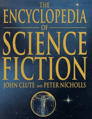 Update on the new encyclopedia of science fiction