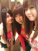 My lovely Jie Mui