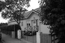 Huset vårt