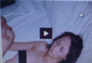 Video Hot Mirip Ariel dan Aura Kasih Beredar Di Internet