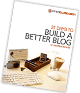 31-days-to-better-blog