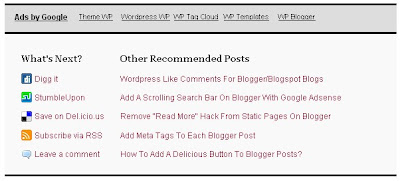 what-next-widget-for-blogger