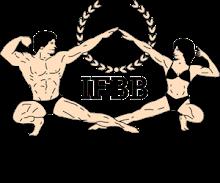 IFBB CARIBBEAN