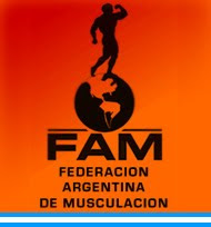 Federacion Argentina de Musculacion