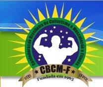 Confederação Brasileira de Culturismo, Musculação e Fitness