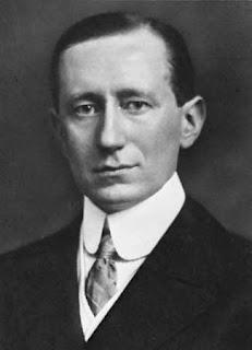 Guillermo Marconi