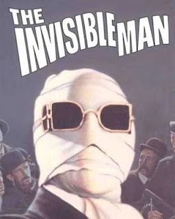 El hombre invisible! :-P