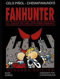 Partida al Fanhunter Fanhunter