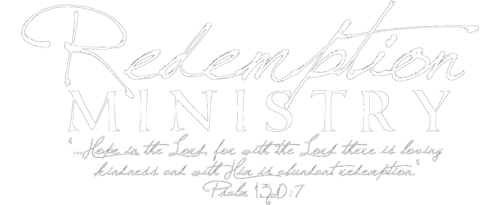 Redemption Ministries