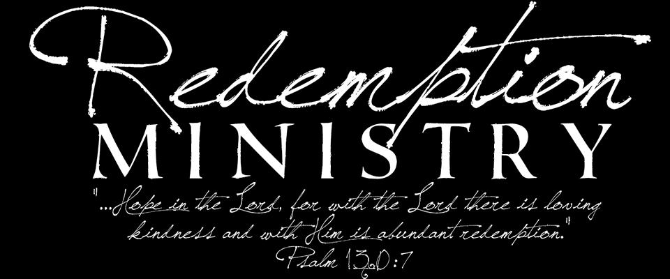 Redemption Ministries