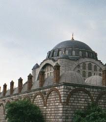 Mihrimah Sultan Camii(Üsküdar)