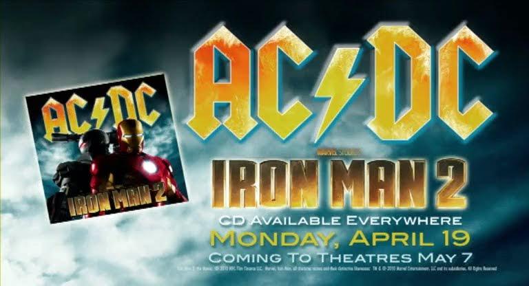 содержание iron man 2