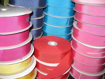 ck bradley grosgrain ribbon