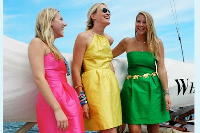 ck bradley summer preppy dresses