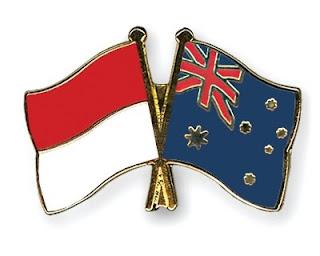 Militer Indonesia melawan Australia, menang siapa?