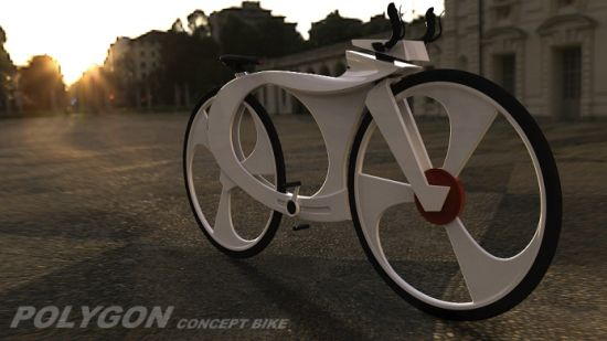 Polygon Bike Indonesia