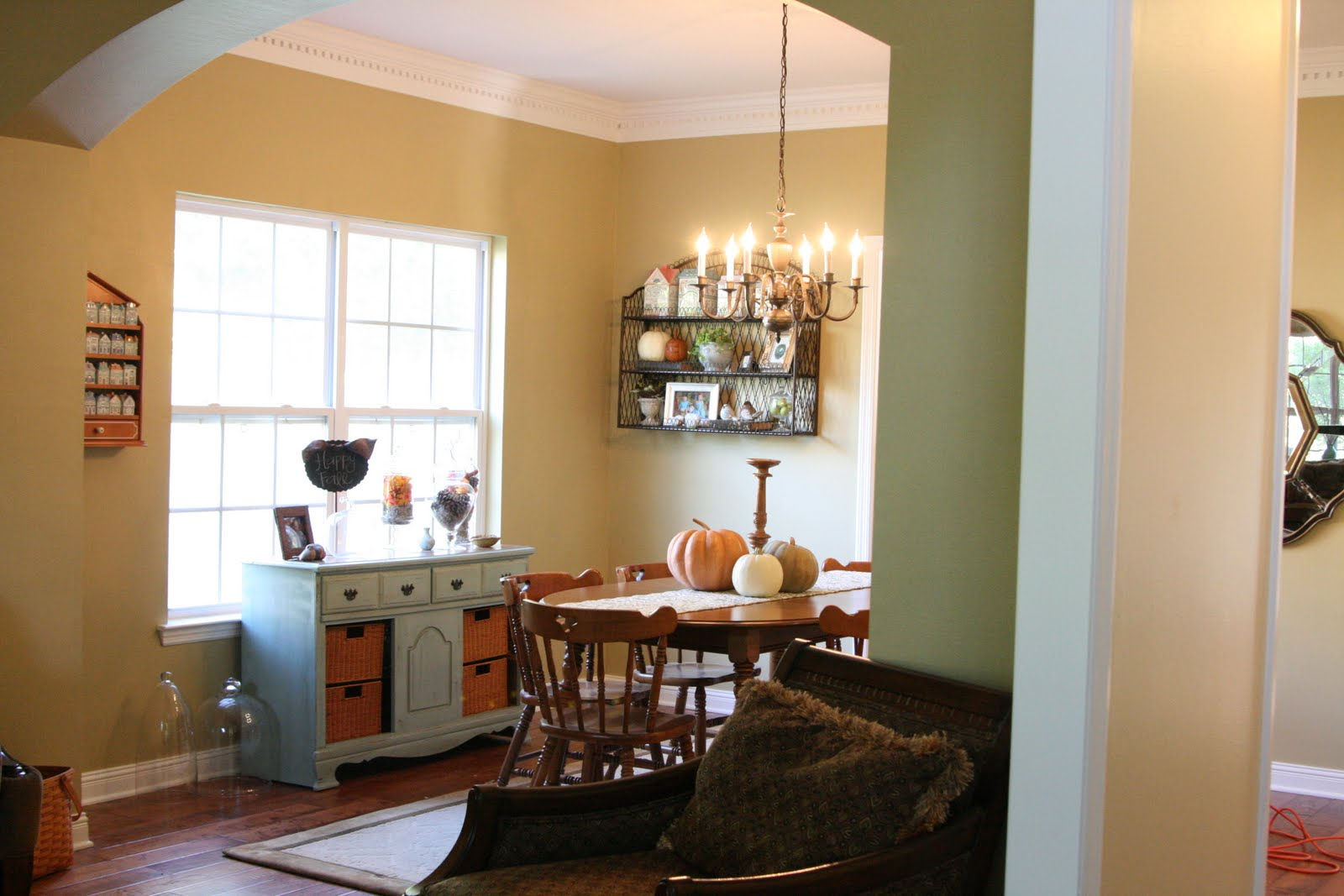 Family Room Tan Paint Colors