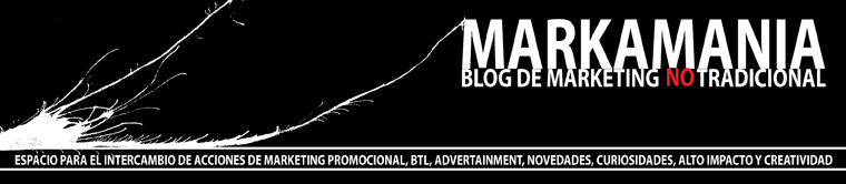 Markamania - El Blog de Marketing Alternativo