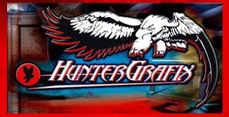HUNTERGRAFIX,  -ARTE EN ACCION-