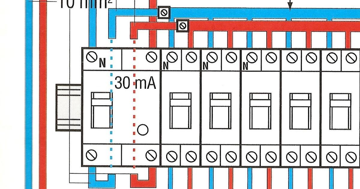 tableau schema electrique electrical diagram electric general berrechid. Black Bedroom Furniture Sets. Home Design Ideas
