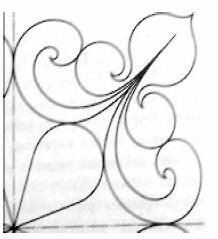 Nakıs desenleri çizim teknikleri resimleri