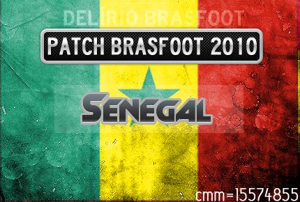 patch alemanha brasfoot 2011