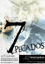 """""""7 PECADOS"""""""