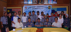 King Scout gathering
