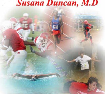 Dr. Susana Duncan