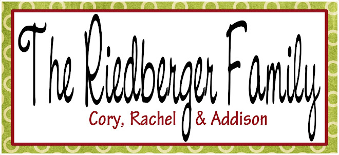 The Riedberger Family