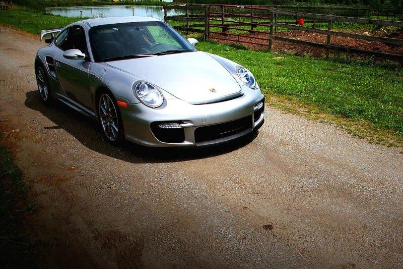 porsche gt 911. 2011 Switzer Porsche GT2 R911S