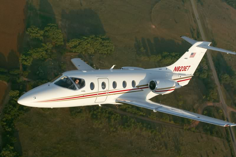 Beech Jet 400 Business Light Private jet Aircraft
