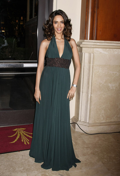 Mallika Sherawat in No Dress