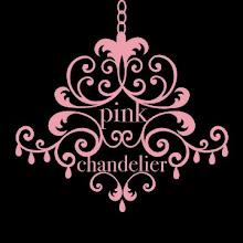 Pink Chandelier Brand