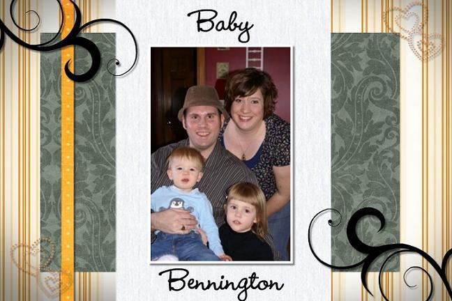 Baby Bennington