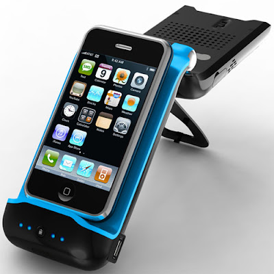 MiLi Pro - Future iPhone Cases