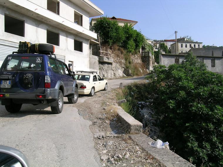 albania 2008